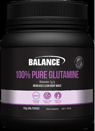 Balance Sports Nutrition  100% Pure Glutamine - 150g