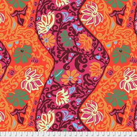 Bali Brocade Red PWBM069103