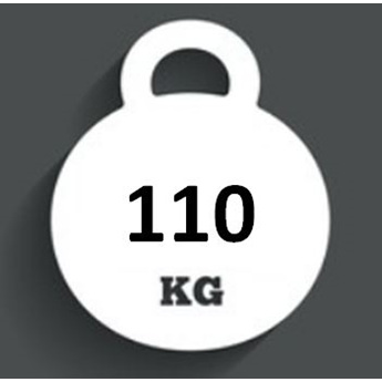 Ballast Weight 110kg
