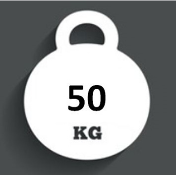 Ballast Weight 50kg
