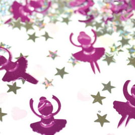 Ballerina Table Scatters 14g pack