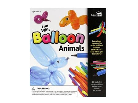 Balloon Animals
