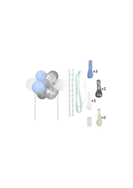 Balloon Cloud Topper - B02