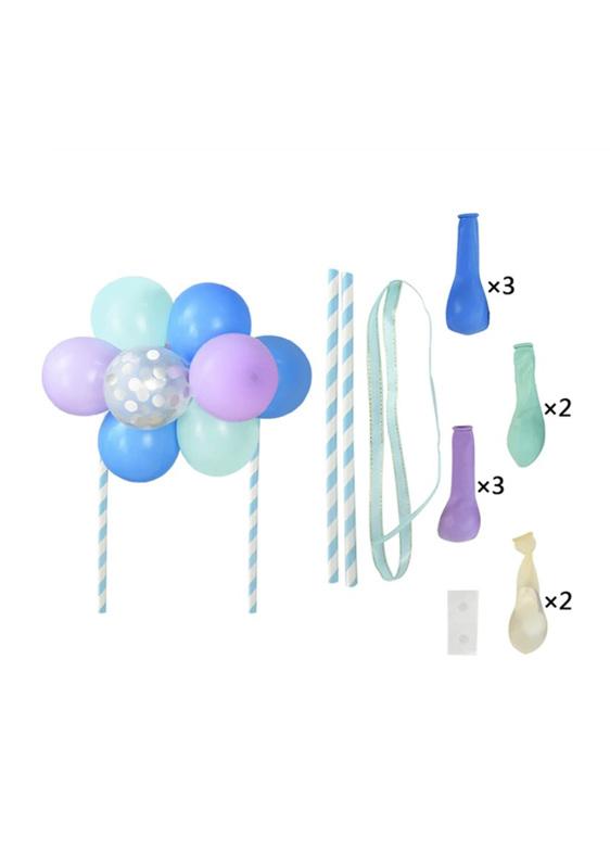 Balloon Cloud Topper - B03