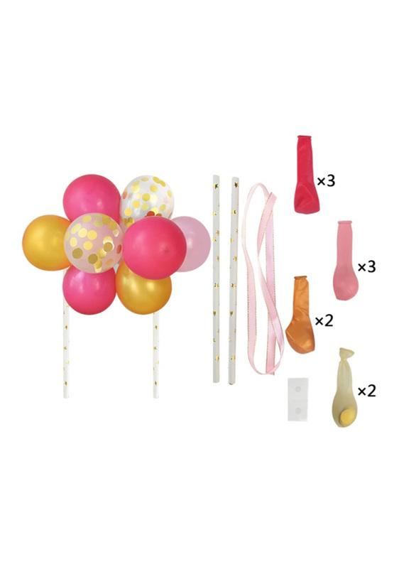 Balloon Cloud Topper - B08