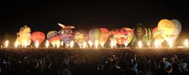 Balloons Over Waikato - Hiremaster Events
