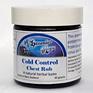 Cold Control, Chest Rub