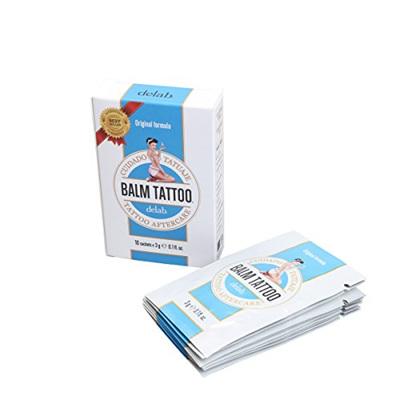 Balm Tattoo From Delab (Original Formula)