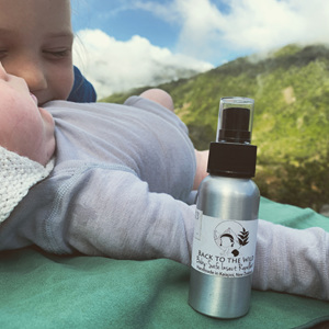 balms natural organic nz made skincare bodycare