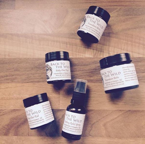 balms natural organic nz made skincare bodycare