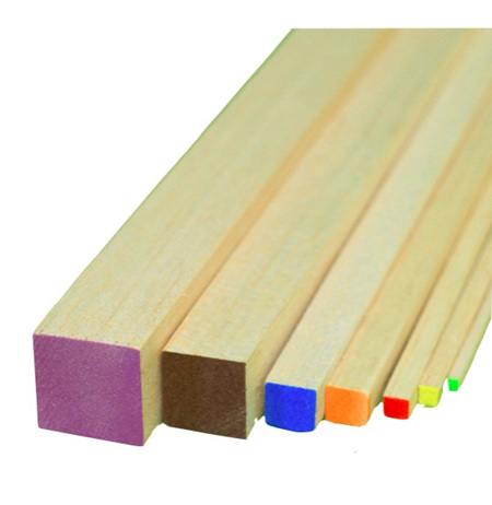 Balsa Sticks