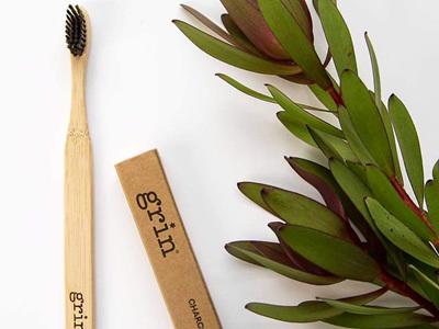 Grin Toothbrush