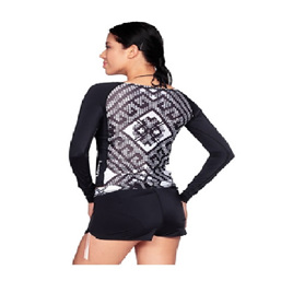 Banago Rash Guard
