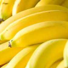 Banana Fairtrade Certified Organic Approx 1kg