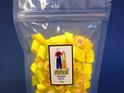 banana rock candy bag bags