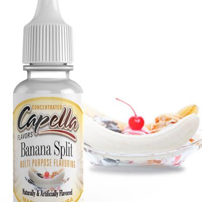 Capella Banana Split Flavour Concentrate