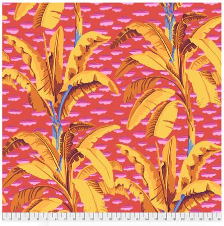 Banana Tree Red PWGP179103