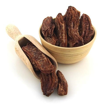 Banana Whole Dried Organic Approx 100g