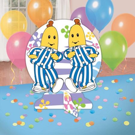 Bananas in Pyjamas Table decorating kit