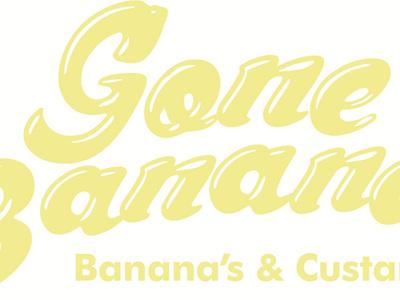 Banana's n Custard