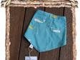 Bandana Bib, 'Whale Watch' GOTS Organic Cotton, 3 months - Toddler, (code B1)