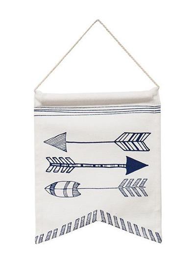 Banner Arrows