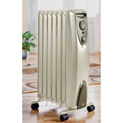 Bar Heater Electric
