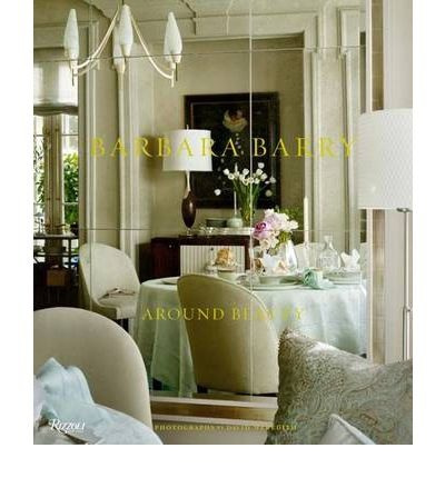 Around beauty by barbara barry villarosa for Villa rose riyadh interior design