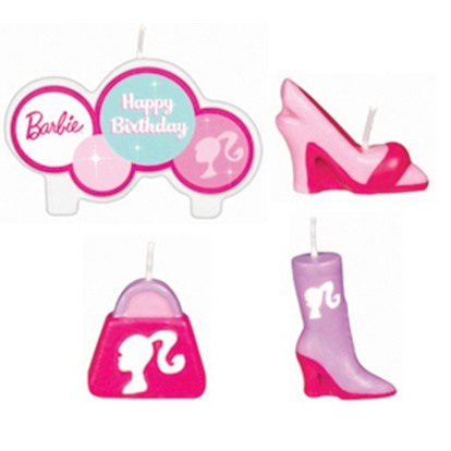 Barbie Party Range