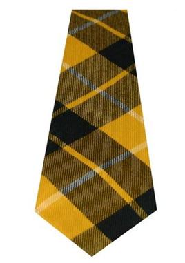 Barclay Dress Modern Tartan Necktie