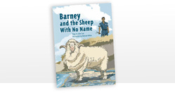 Barney and the Sheep With No Name - six copies