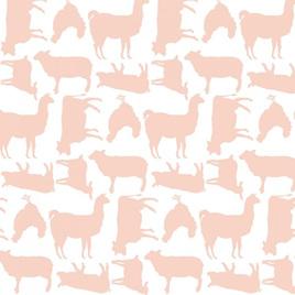 Barnyard - Pink PC19019