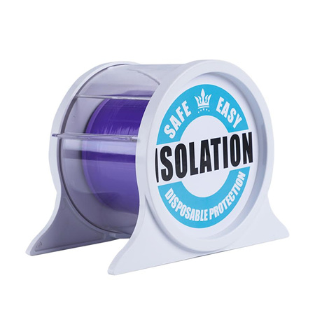 Barrier Roll Disposable Film Holder
