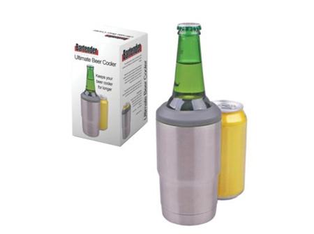Bartender Stainless Steel Beer Cooler