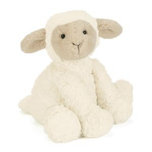 Bashful Lamb- Medium