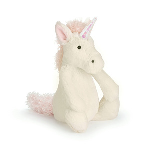 Bashful Unicorn- small
