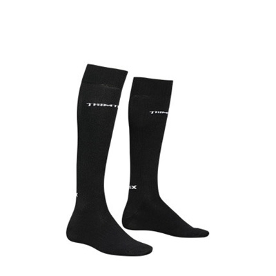 Basic O-Socks Black
