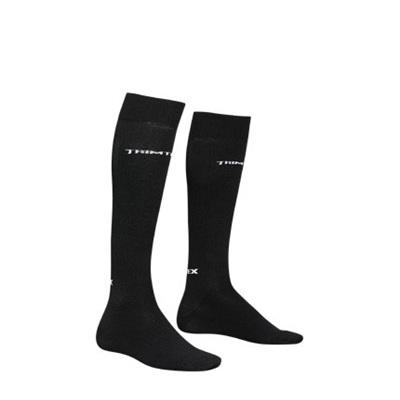 Basic O-Socks, Black