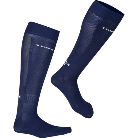 Basic O-Socks, Navy