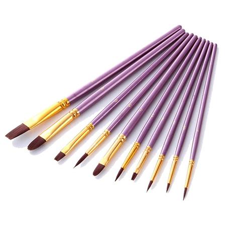 Basic Paint Brush Set