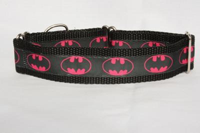 Batgirl Collar