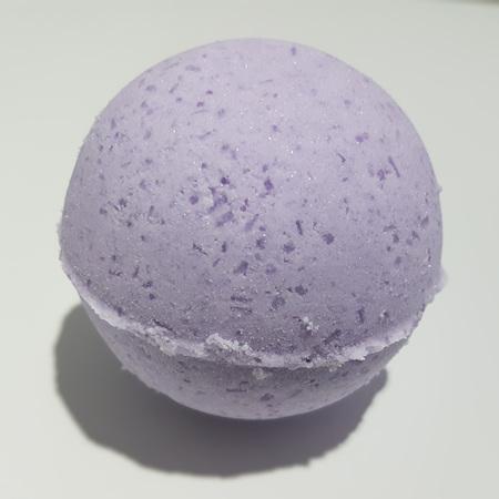 Bath Ball & Bath Salts
