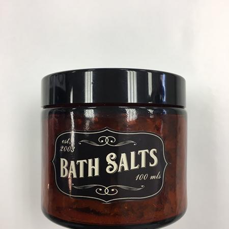 Bath Salts - 100mls