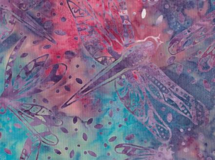 Batik Australia - BA45-214