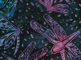 Batik Australia - BA45-216
