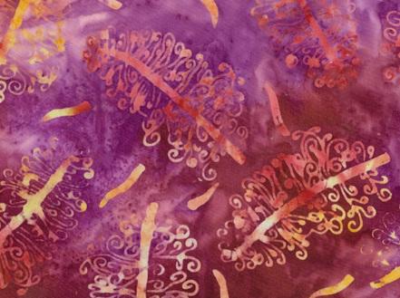 Batik Australia - GRE 001
