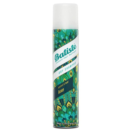 BATISTE DRY SHAMPOO (LUXE) 200ML
