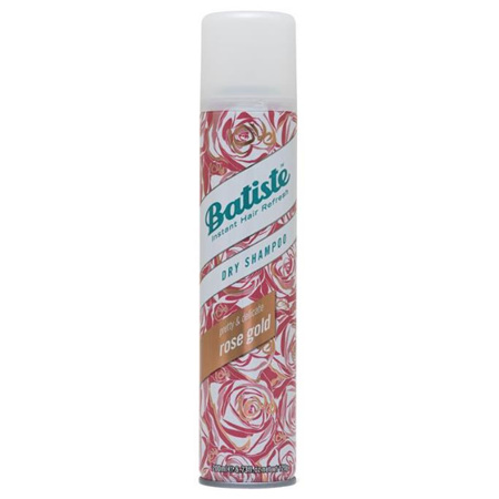 BATISTE DRY SHAMPOO (ROSE GOLD) 200ML