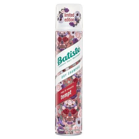 BATISTE DRY SHAMPOO (TEMPT) 200ML