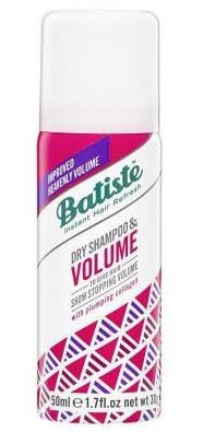 BATISTE DRY SHAMPOO VOLUME  50ML
